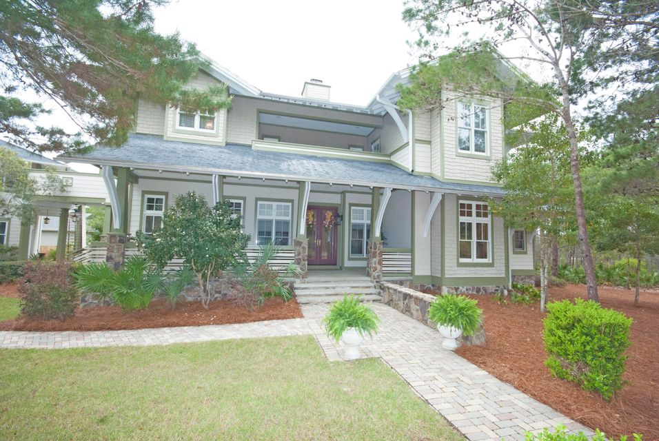 MLS Property 670011 for sale in Panama City Beach