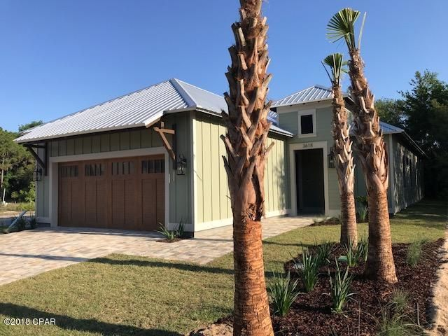 MLS Property 671684 for sale in Panama City Beach