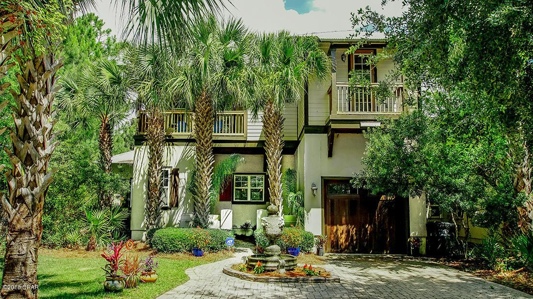 MLS Property 673071 for sale in Panama City Beach