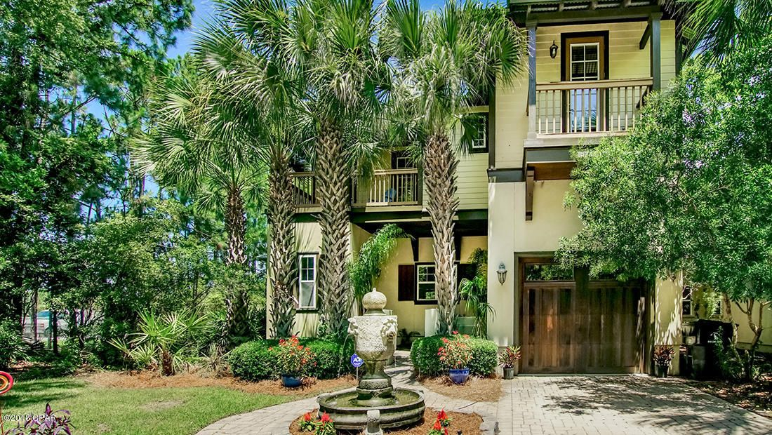Photo of 3412 MARTINIQUE Lane, Panama City Beach, FL 32408
