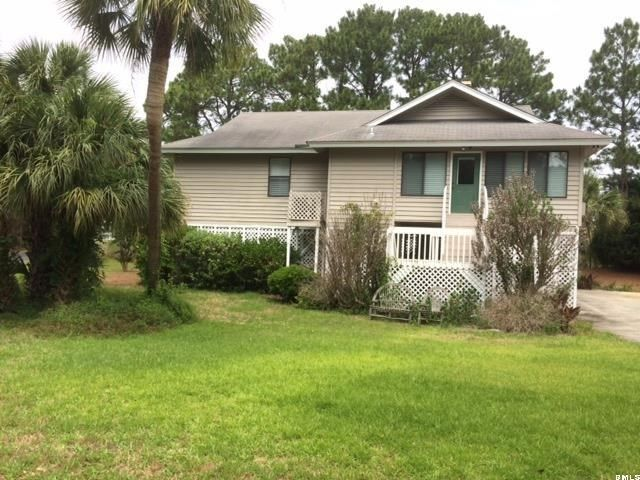 1 Ocean Marsh Lane, Harbor Island, SC 29920