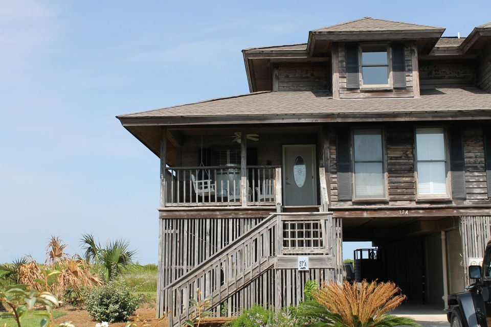37a Pelican Point A, Harbor Island, SC 29920