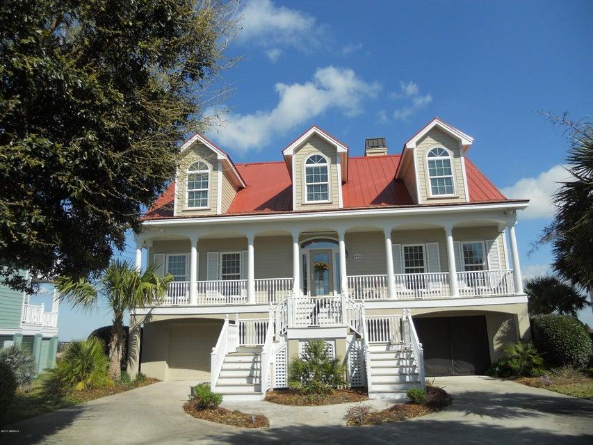 156 Harbor Drive, Harbor Island, SC 29920