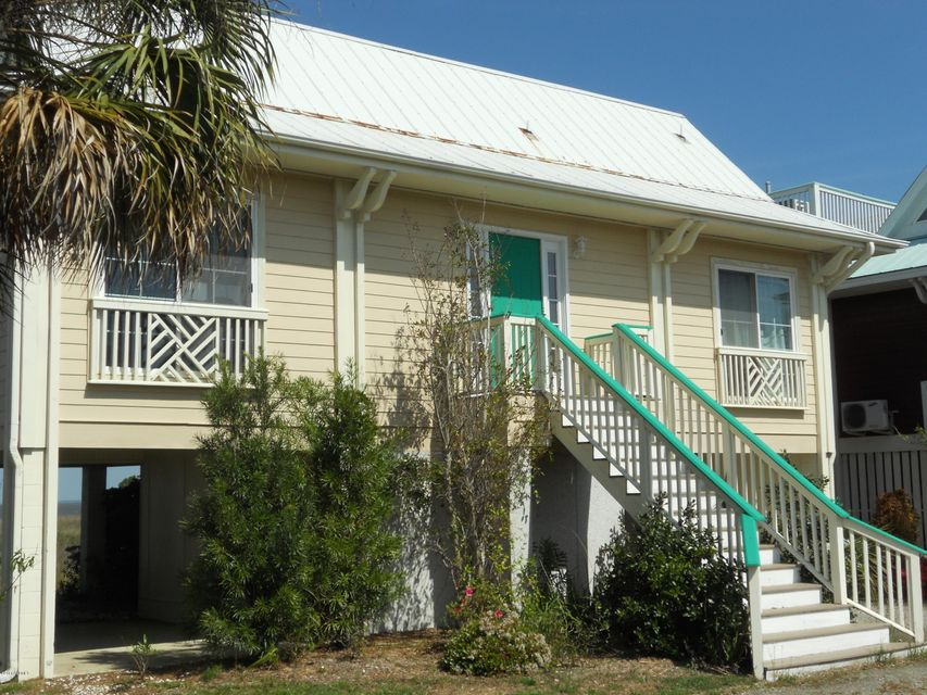 144 Harbour Key Drive, Harbor Island, SC 29920