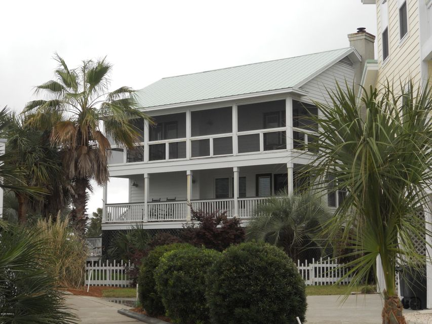 3 Shipwatch Circle, Harbor Island, SC 29920