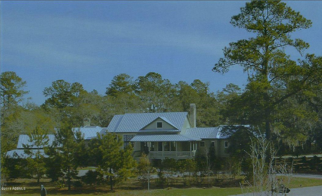 1 Outfitters Lane, Bluffton, SC 29909