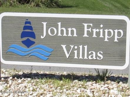 341 Captain John Fripp Villa, Fripp Island, SC 29920