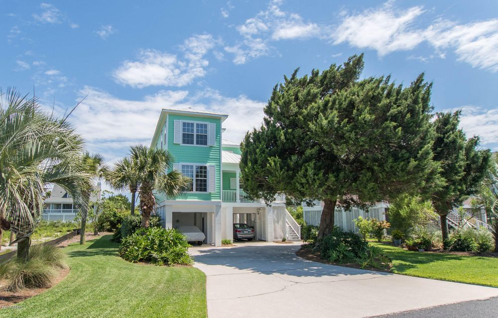7 Ebb Tide Court, Harbor Island, SC 29920
