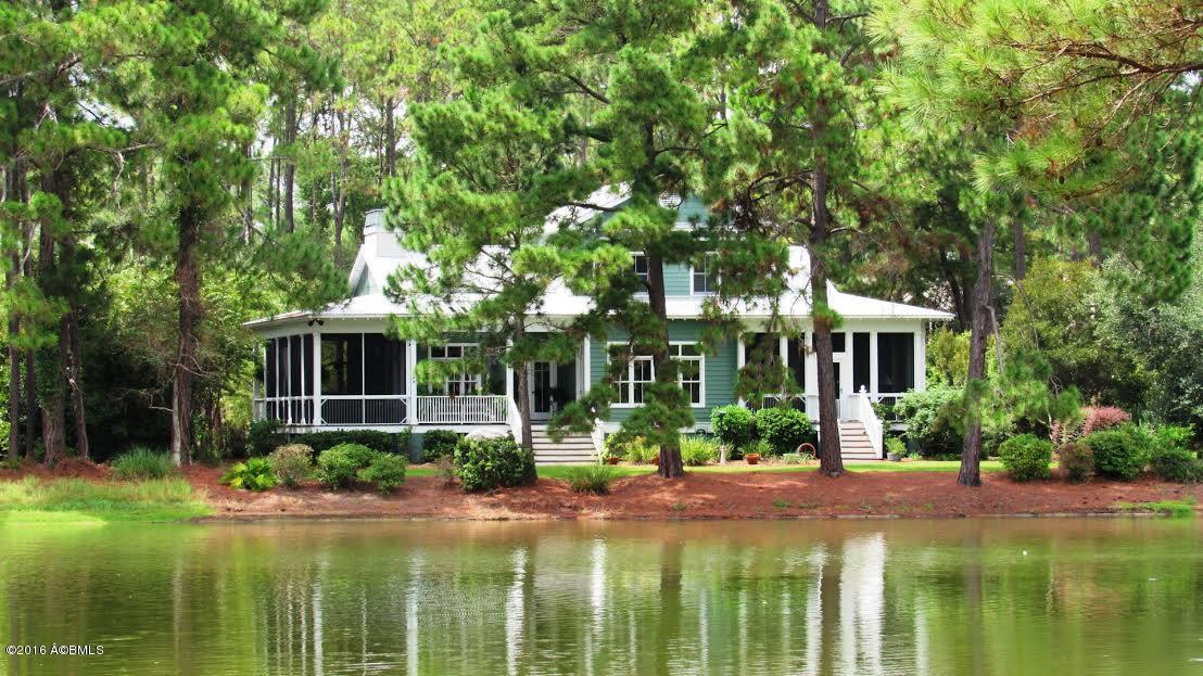 1505 Gleasons Court, Dataw Island, SC 29920