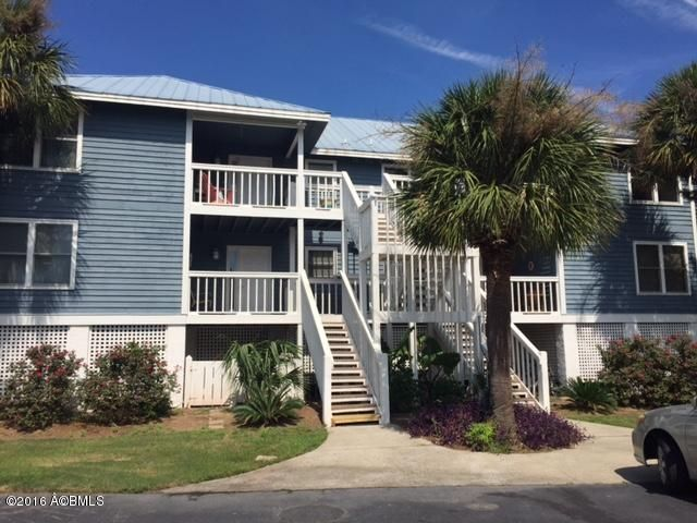 6 Mickeys Alley C, Harbor Island, SC 29920