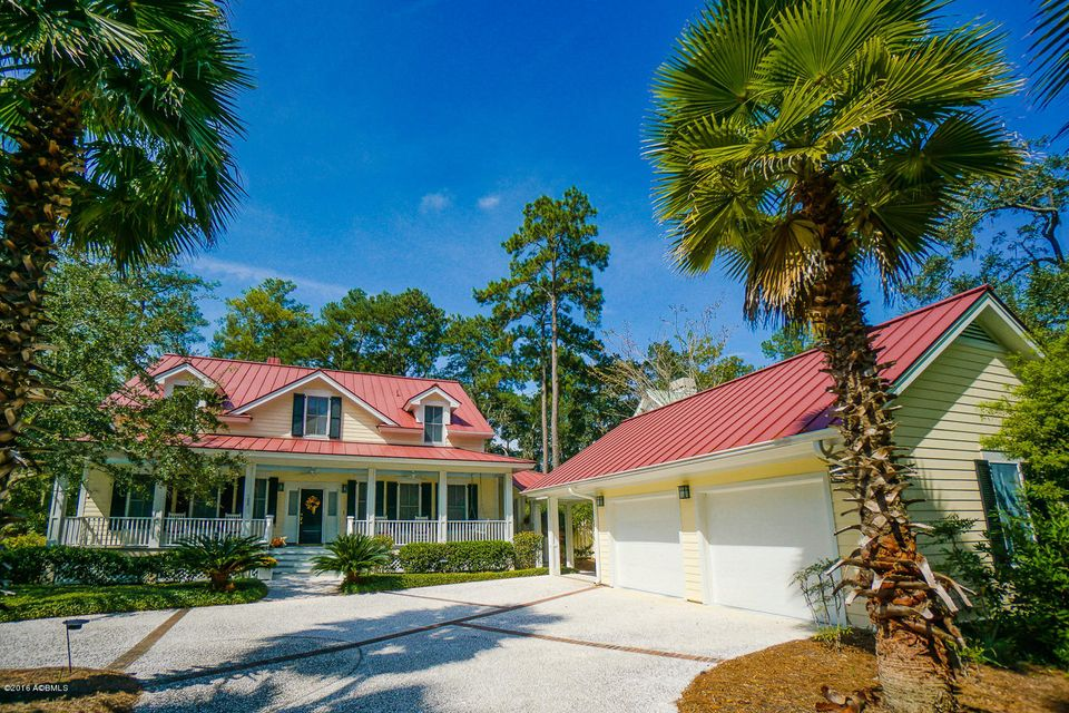 1055 Curisha Point, Dataw Island, SC 29920