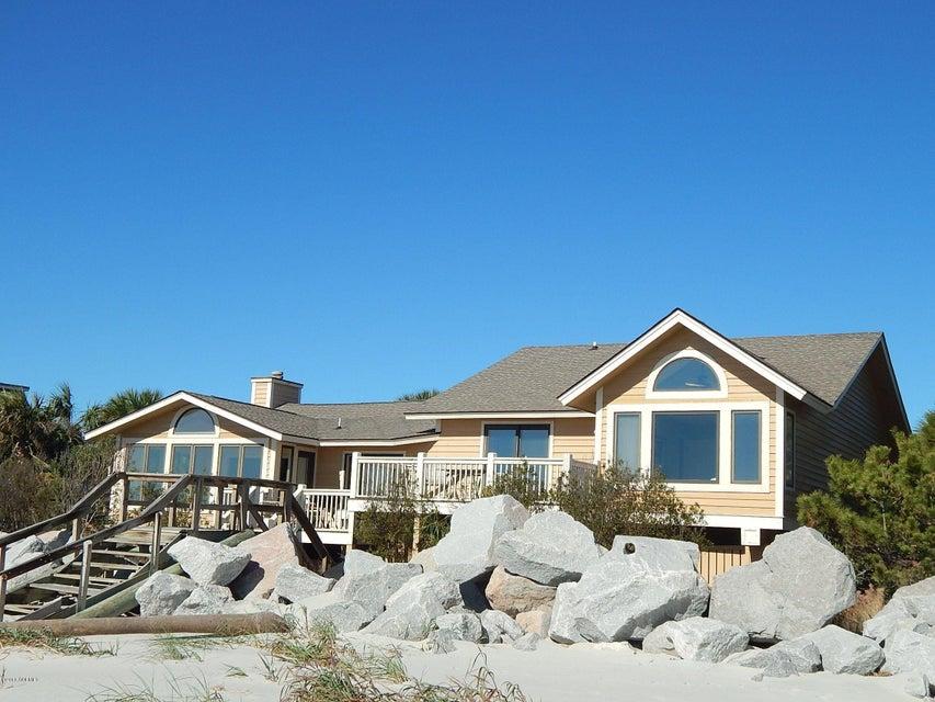 799 Marlin Drive, Fripp Island, SC 29920