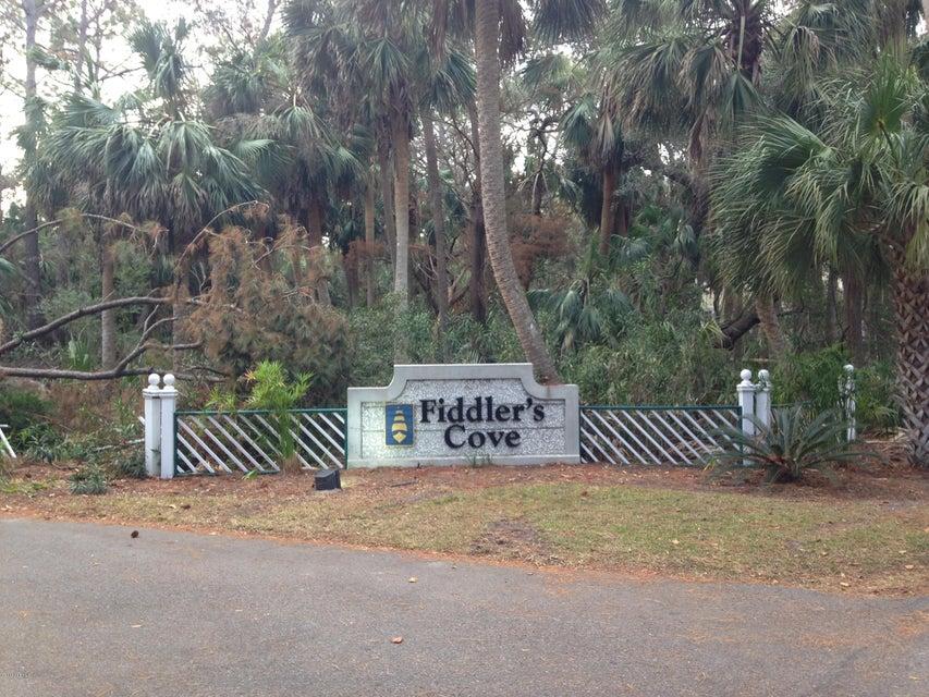 1 Fiddlers Bend Drive, Fripp Island, SC 29920