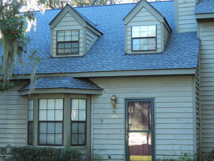602 Island Pines Drive, Port Royal, SC 29935