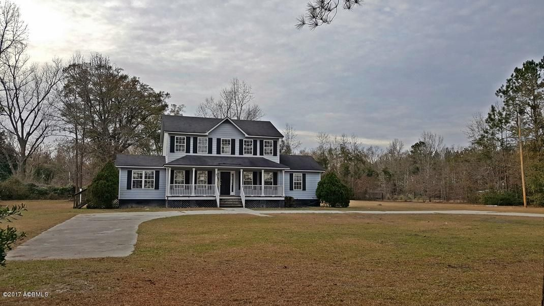 28777 Lowcountry Highway, Smoaks, SC 29481