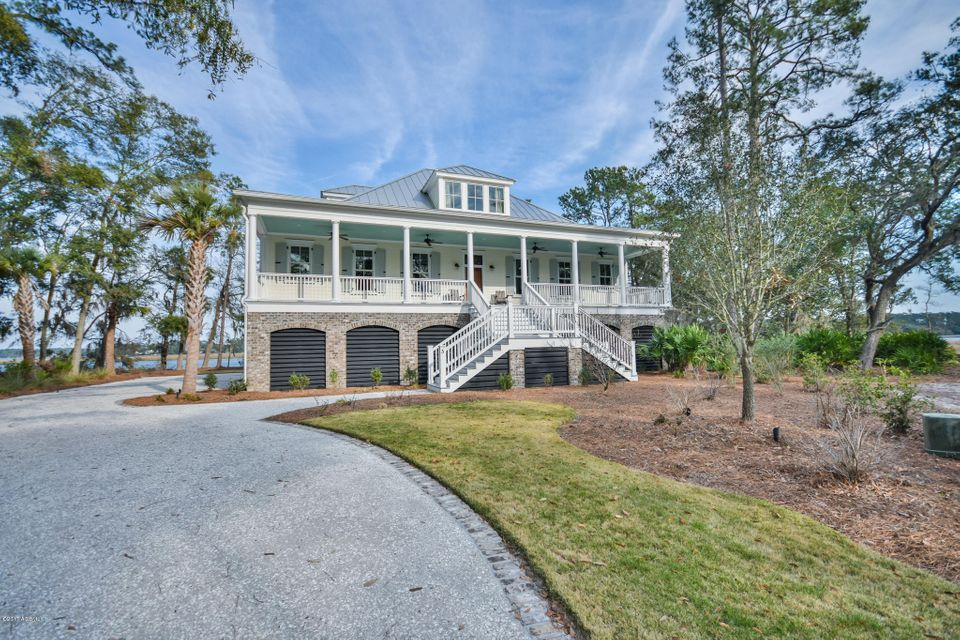 5 Anchorage Way, Beaufort, SC 29902