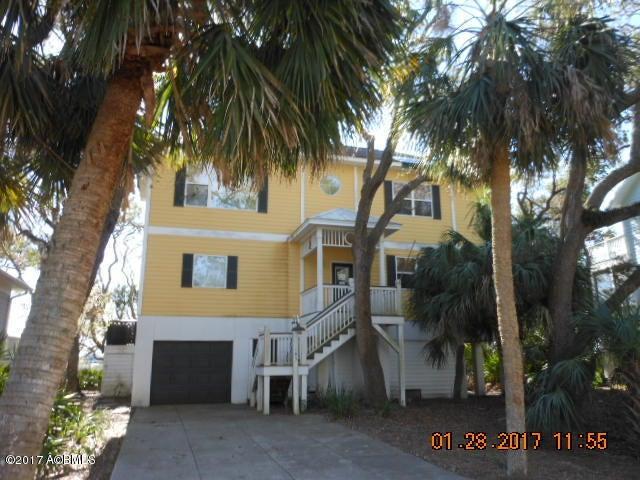 165 Ocean Creek Boulevard, Fripp Island, SC 29920