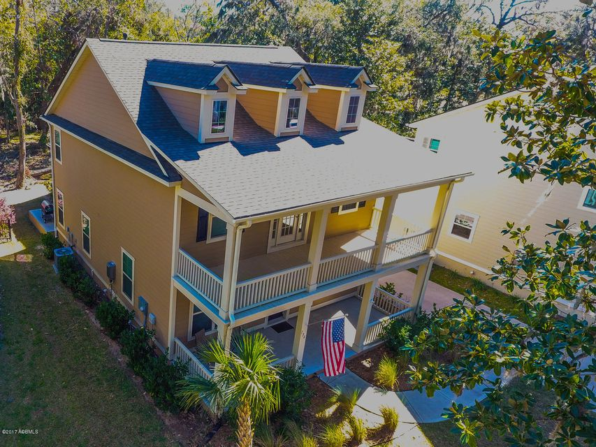 136 Wrights Point Drive, Beaufort, SC 29902