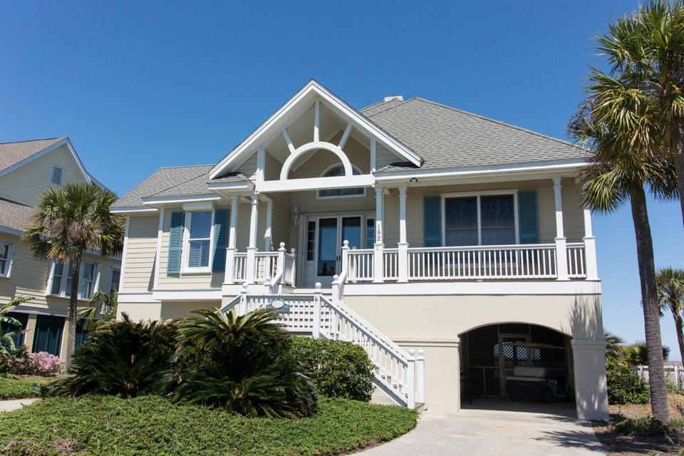 152 N Harbor Drive, Harbor Island, SC 29920