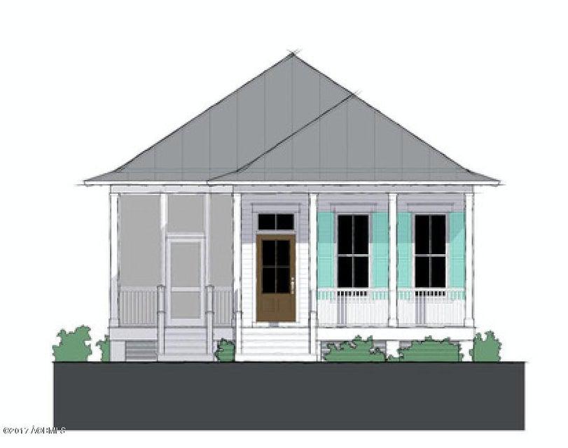 1103 14th Street, Port Royal, SC 29935