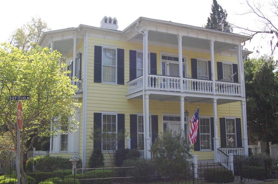 502 Prince Street, Beaufort, SC 29902