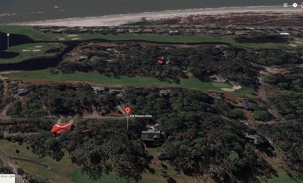 558 Remora Drive, Fripp Island, SC 29920