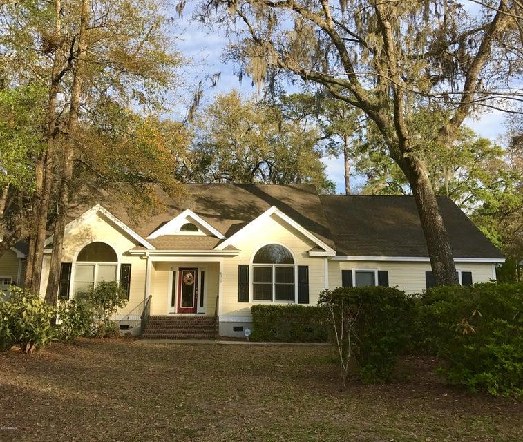313 Cottage Farm Drive, Beaufort, SC 29902