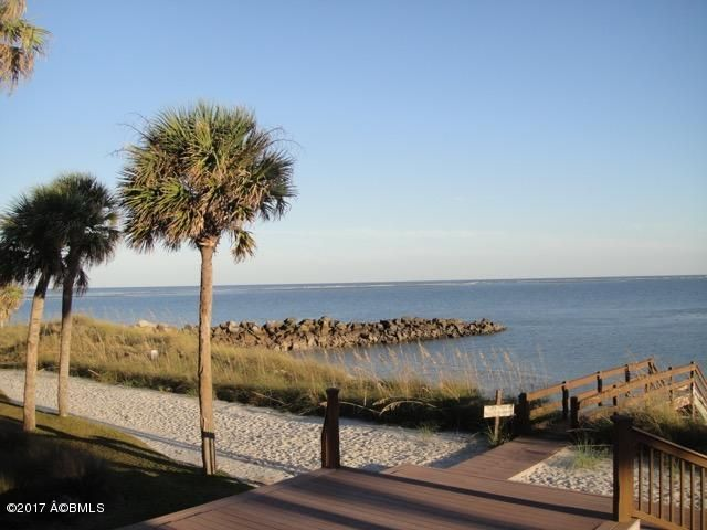 654 New Haven, Fripp Island, SC 29920