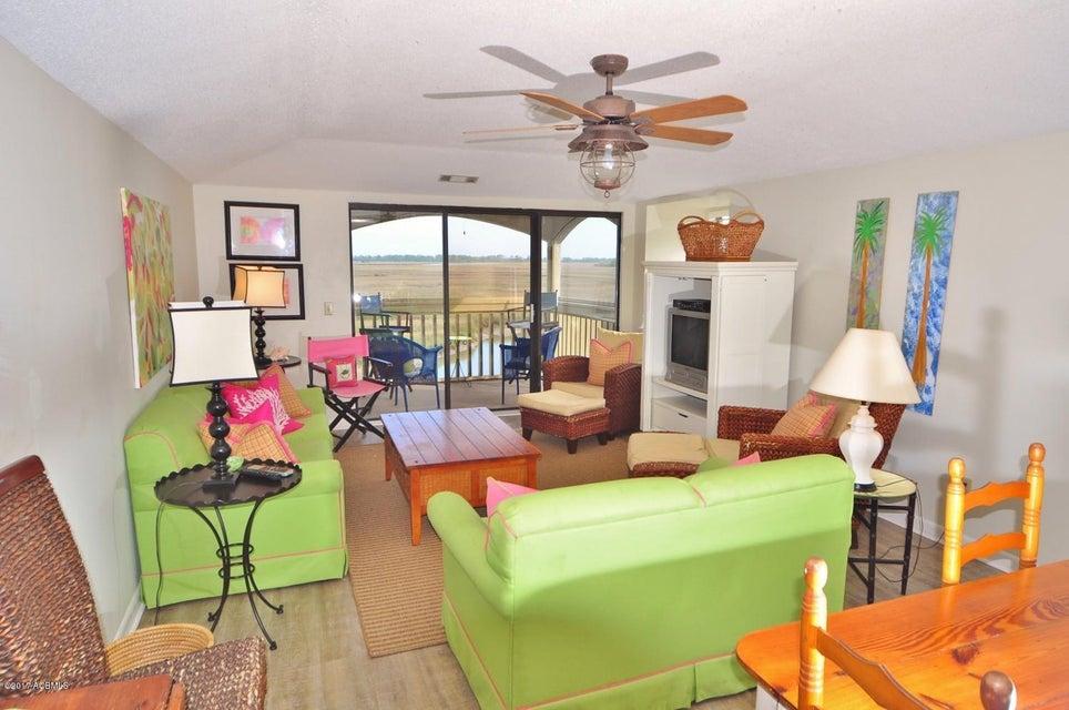 199 Beach Club Villa, Fripp Island, SC 29920
