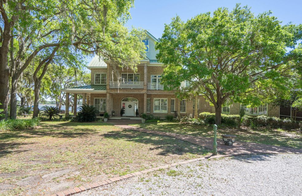 148 Spanish Point Drive, Beaufort, SC 29902
