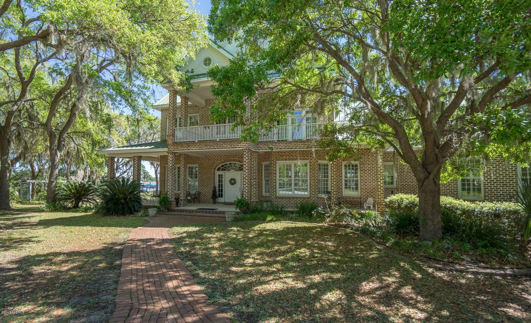 144 Spanish Point Drive, Beaufort, SC 29902
