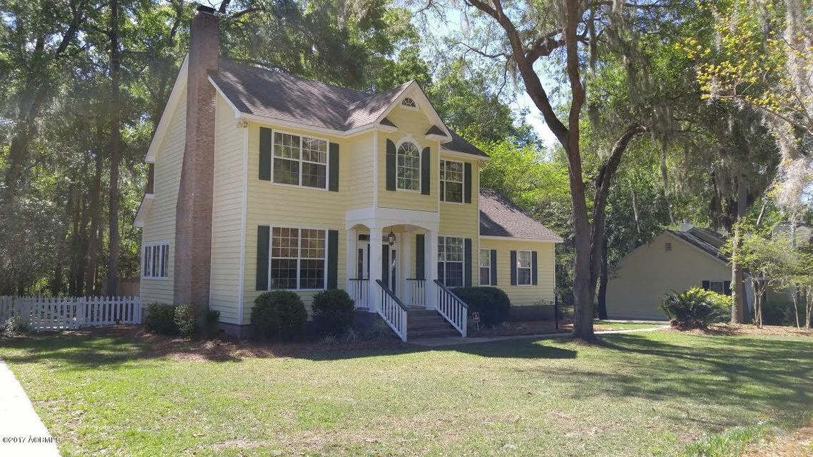 303 Cottage Farm Drive, Beaufort, SC 29902