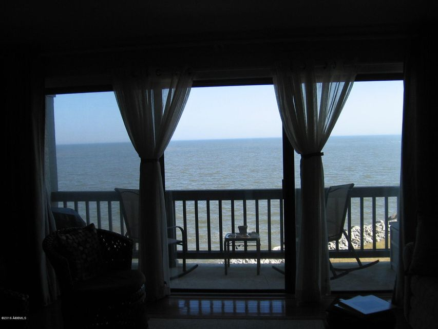 734 North Hampton, Fripp Island, SC 29920