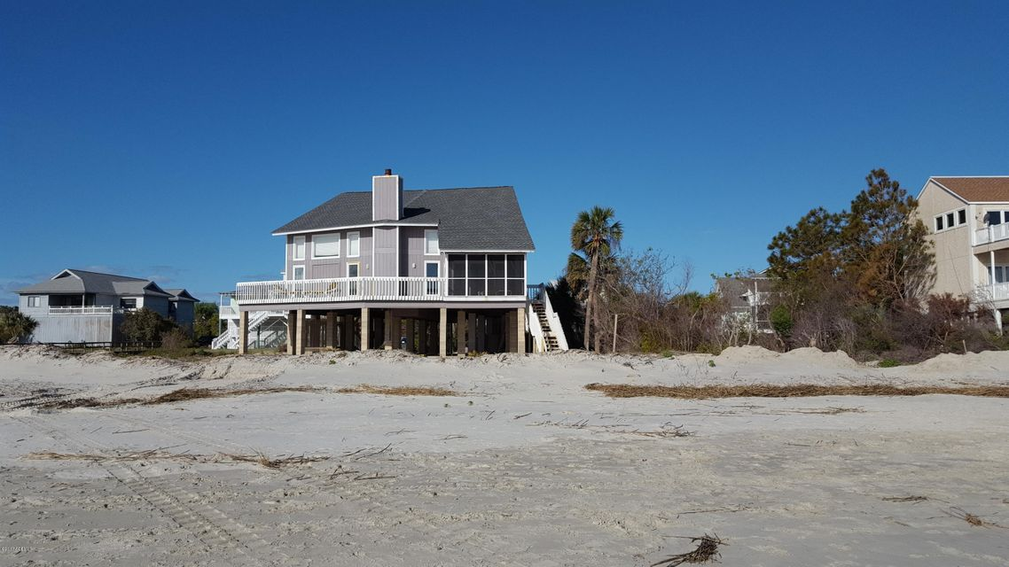60 N Harbor Drive, Harbor Island, SC 29920