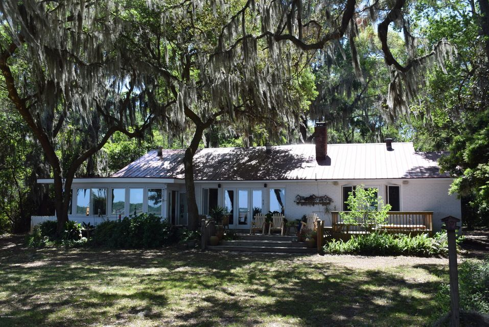 9 Verdier Bluff Road, Beaufort, SC 29902