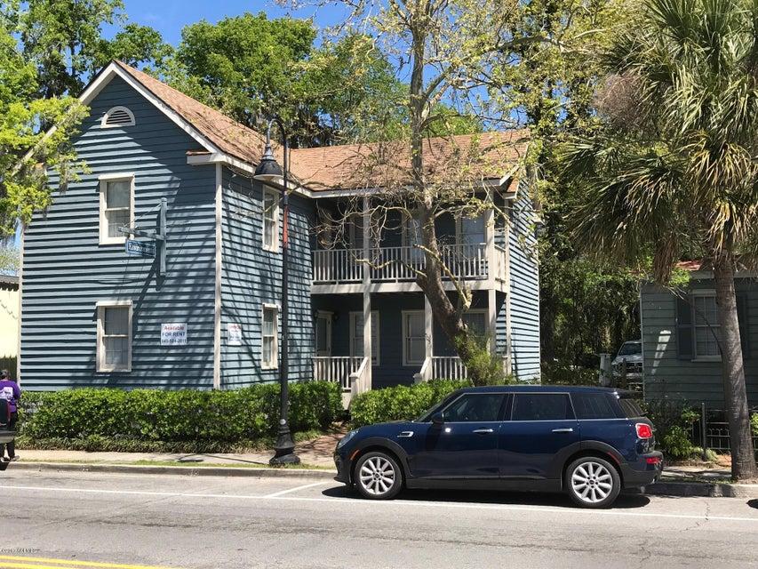 505 Carteret Street, Beaufort, SC 29902