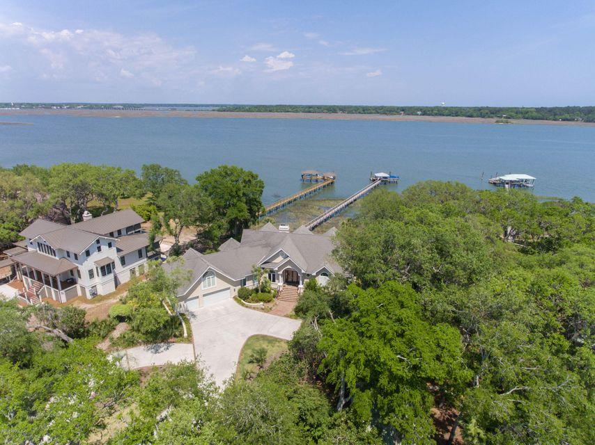 142 Spanish Point Drive, Beaufort, SC 29902