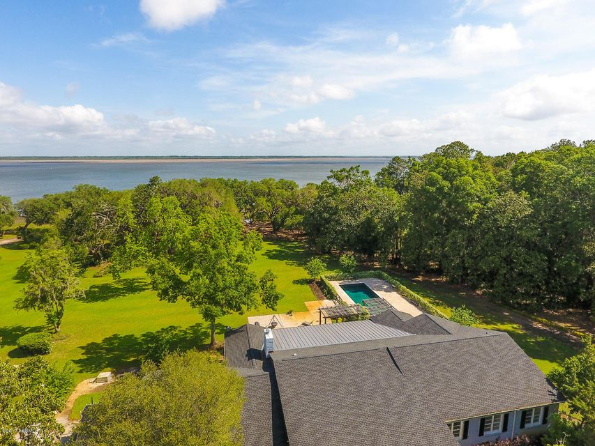 105 Old Plantation Drive, Beaufort, SC 29907