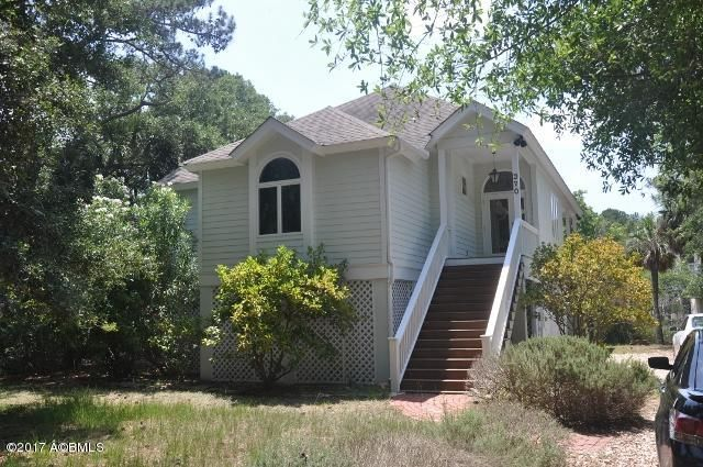 370 Speckled Trout Road, Fripp Island, SC 29920