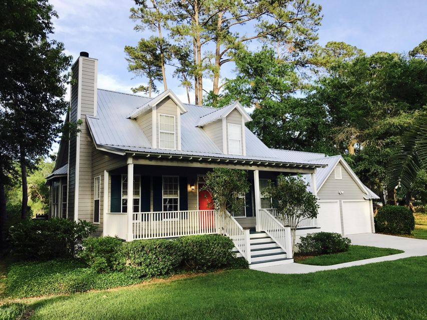 354 Cottage Farm Drive, Beaufort, SC 29902