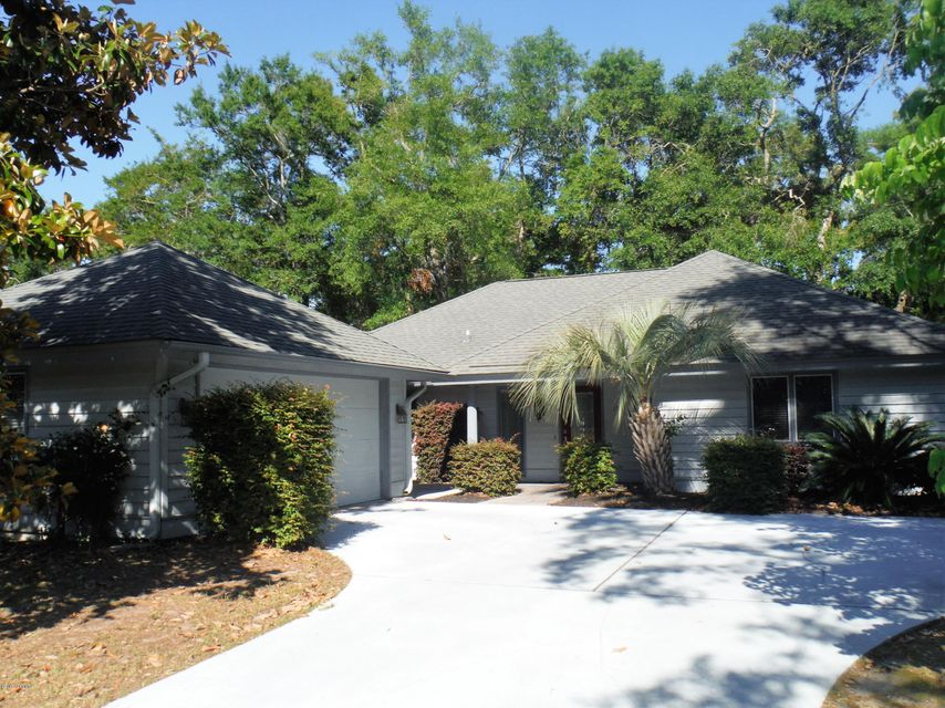 19 Coventry Court, Bluffton, SC 29910