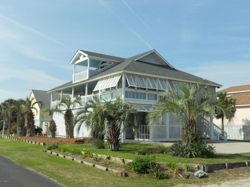 2 Sand Dollar Court, Harbor Island, SC 29920