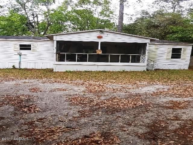 38 Capehart Circle, Beaufort, SC 29906
