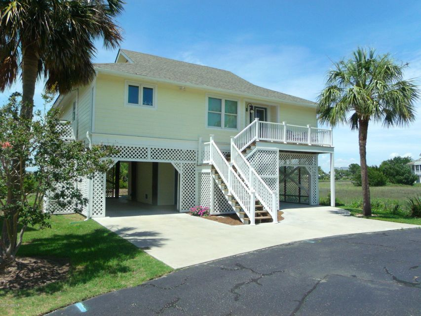 59 Nautical Watch Way, Harbor Island, SC 29920