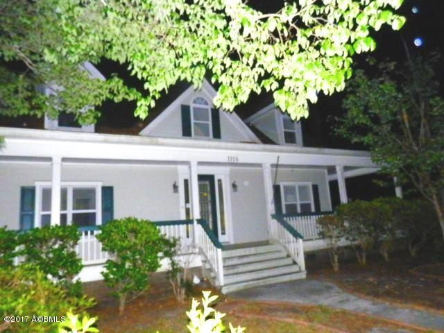 1022 Pine Martin Road, Beaufort, SC 29902