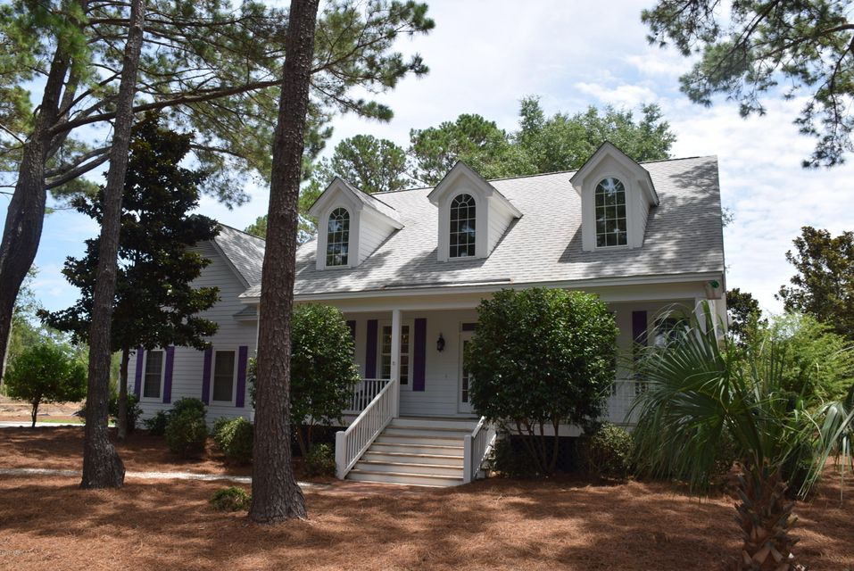 31 Dolphin Point Drive, Beaufort, SC 29907