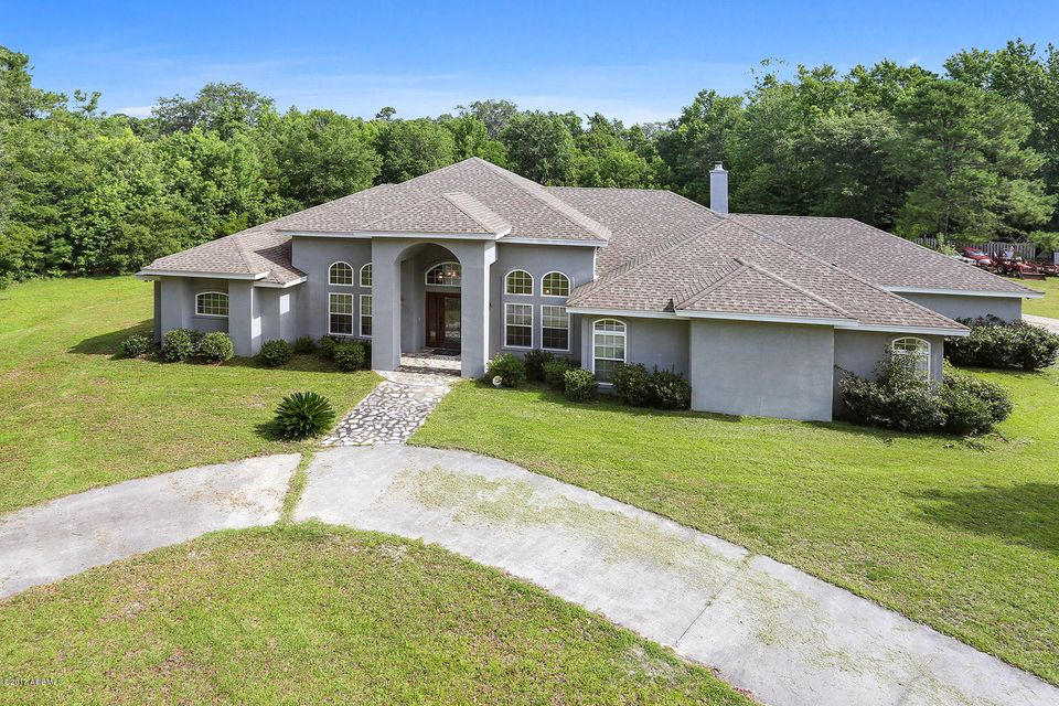 262 Chalmers Road, Hardeeville, SC 29927
