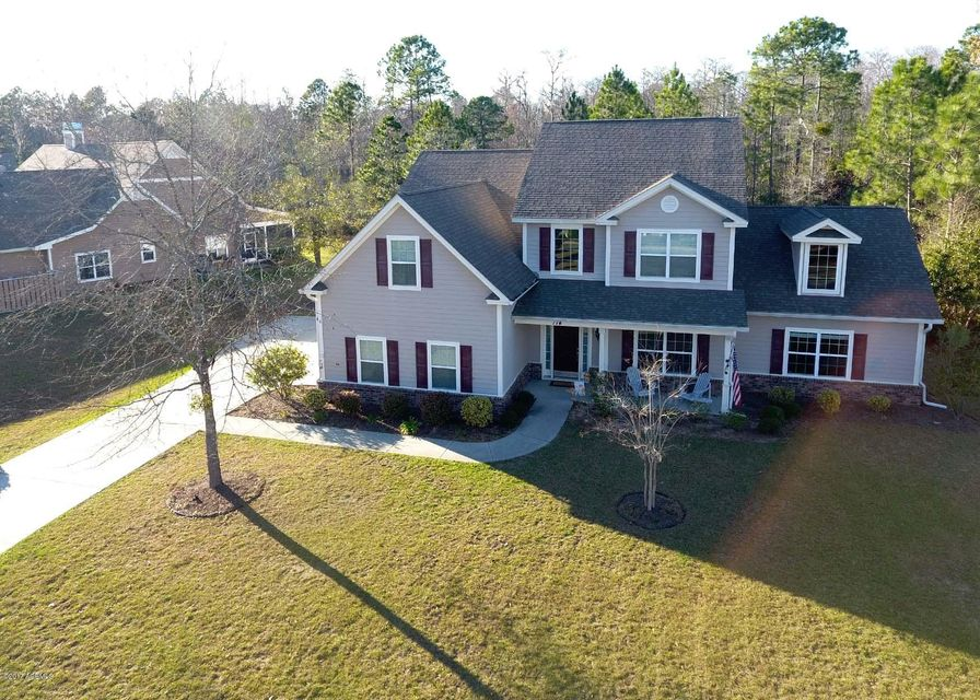 174 Station Parkway, Bluffton, SC 29910
