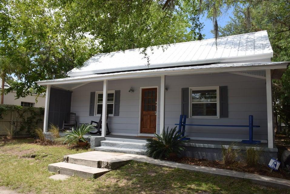1207 Prince Street, Beaufort, SC 29902