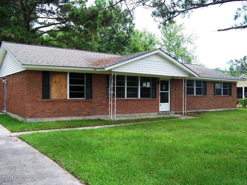 3009 Oak View Drive, Beaufort, SC 29906